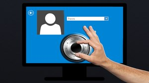 Пароль на экран ноутбука