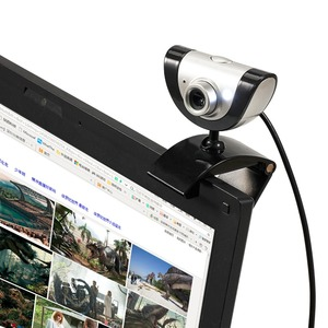 Захват видео веб камерой